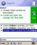 ECTACO PhraseBook Spanish -> English for Pocket PC 1