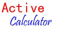 Active Calculator Component 1