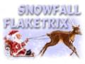 Snowfall Flake Trix 1