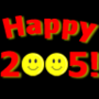 New Year MSN Display Pictures 1
