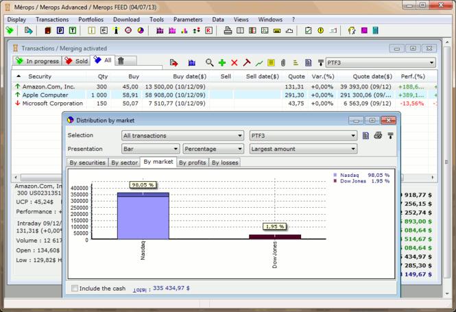 Merops Screenshot 1