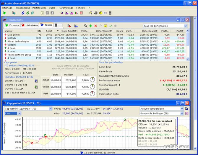 Merops Screenshot 3