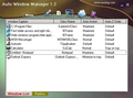 Auto Window Manager 1