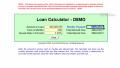 Profit Loss Report Spreadsheet 2