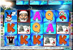 Snowflake Express Screenshot 1