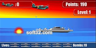 Lost at Sea Screenshot