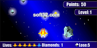 Super Diamonds Screenshot