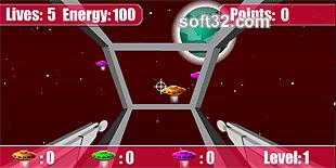 Planet War Screenshot 1