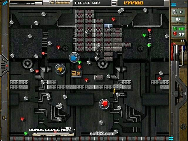 RiotBall Screenshot 1