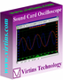 Virtins Sound Card Oscilloscope 1