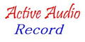 Active Audio Record Component 1