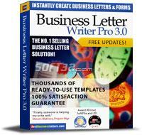 Best Business Letters Screenshot 2