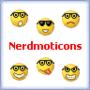 Nerdmoticons 1