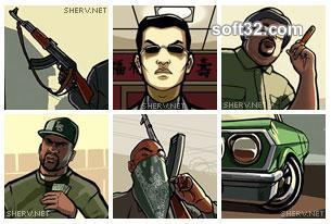 GTA San Andreas Display Pictures Screenshot 2