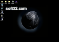 3D Ice Orb - 3D Fully Animated Wallpaper 2
