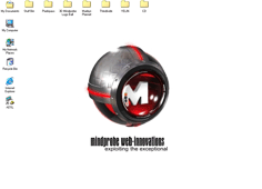 NRG Orb - 3D Fully Animated Wallpaper Screenshot 1