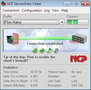 NCP Secure Entry Client for Win32/64 3