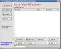 MP3 Stream Creator 1