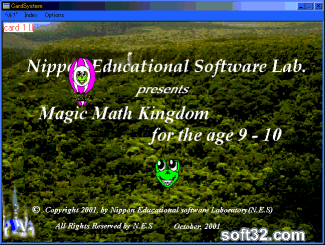 Magic Math Adventure Tour for ages 9  to 10 Screenshot 3