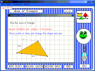 Magic Math Time Travel for  ages 10  to 11 Screenshot