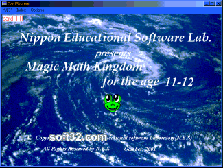 Magic Math Space Tour for  ages 11  to 12 Screenshot 2