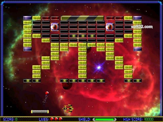 Spacenoid Screenshot 2