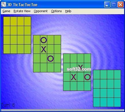TicTacTocToe Screenshot 3