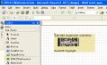 EaseSoft PDF417 Barcode ASP.NET Control 3