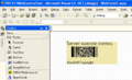 EaseSoft PDF417 Barcode  .NET  Control 1