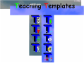 Teaching Templates Global Edition 3