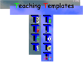 Teaching Templates Global Edition 1