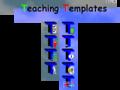 Teaching Templates Global Edition 1