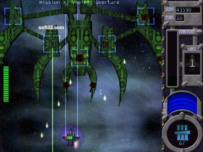 Xeno Assault II Screenshot 2