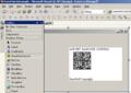 EaseSoft DataMatrix Barcode .NET Control 1