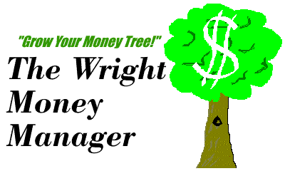 The Wright Money Manager Screenshot 1