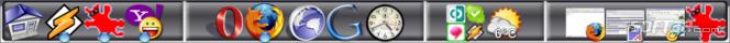 ObjectDock Screenshot 2