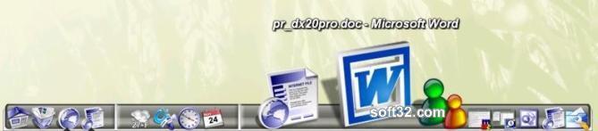 ObjectDock Screenshot 6
