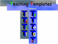 Teaching Templates 3