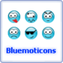 Bluemoticons MSN Emoticons 1