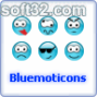Bluemoticons MSN Emoticons 3