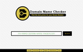 Domain Name Checker 4