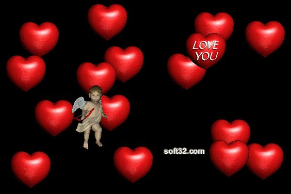 Cupids Valentine Screenshot 1
