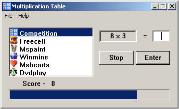 MultiTab Screenshot