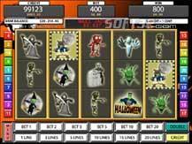 Spooky Spins Screenshot 3
