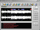 DART Karaoke Studio CD+G Screenshot