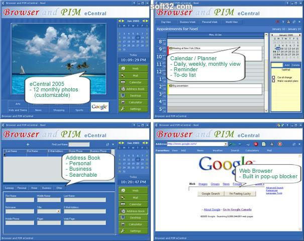 Download Desktop Calendar And Personal Planner