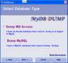 MyDbDump pro 1