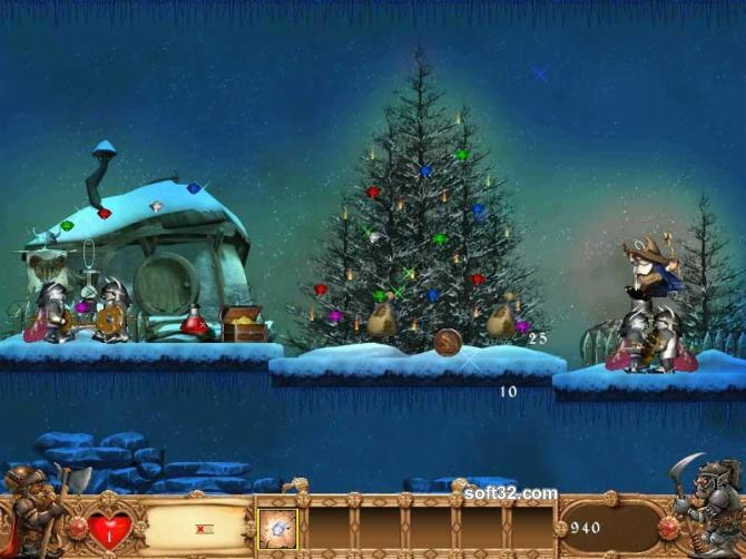 Brave Dwarves 2 Screenshot