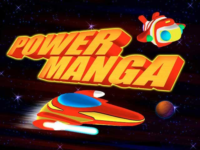 Power Manga Screenshot 1