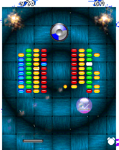 Pocket Breakout 2 PC Edition Screenshot